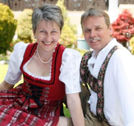 Urlaub in Grainau - Wir sind Ihre Gastgeber