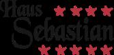 Ferienwohnungen Haus Sebastian Logo
