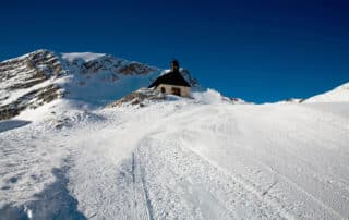 SKISAISON OPENING Zugspitze 2018/2019