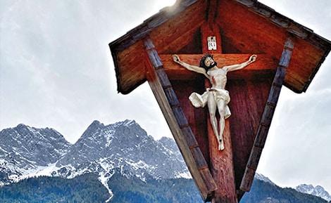 Urlaub in Garmisch-Partenkirchen - Bergurlaub
